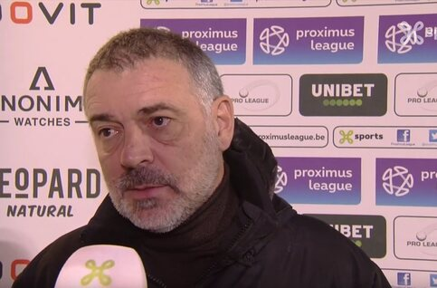 Bracconi (Virton) content de la « victoire dans des conditions difficiles » ; Maes surpris de la manière dont Lommel a encaissé des buts