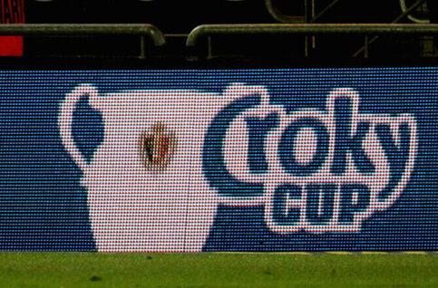 Clubs uit de Proximus League komen in actie in de Beker van België!