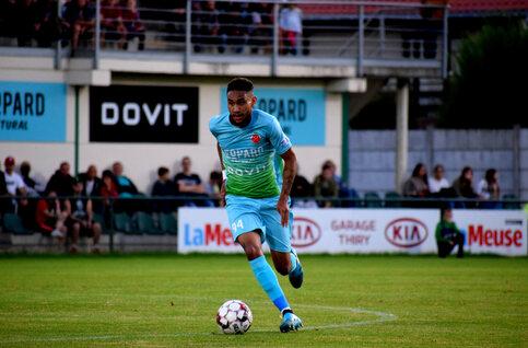L'Union ouvre ses entraînements à deux joueurs de Virton