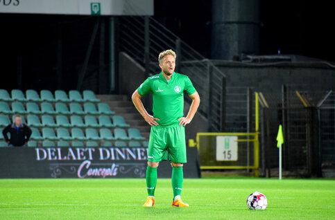 """Lommel un an de plus avec Henkens: """"Son expérience sera très utile aux jeunes"""""""