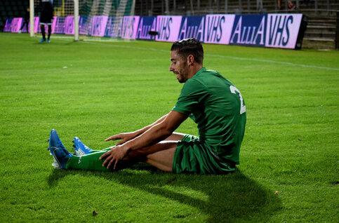 Cerigioni (Lommel) quitte la Proximus League-après 174 matches