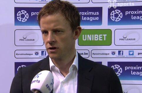 Specifieke strategie helpt OHL aan de zege; Roeselare verwacht geen cadeautjes van Lommel