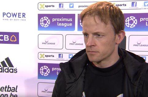 """Euvrard (OHL) niet rouwig door stevige 3-5 nederlaag: """"Dit is best mogelijke les die we konden krijgen"""""""