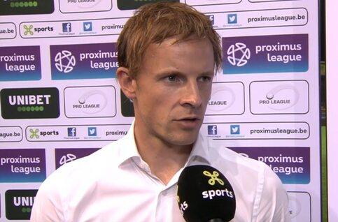 Euvrard (OHL) blij met prestaties vervangers; Gretarsson (Roeselare) laakt naïviteit van zijn team
