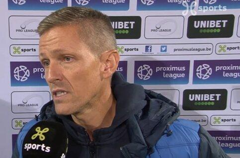 """Roeselare en Westerlo openen tweede periode met spektakelstuk: """"Dit was een vreemde match"""""""