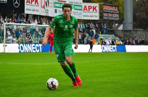 Six sur six pour Hendrickx (Lommel), le roi des penalties