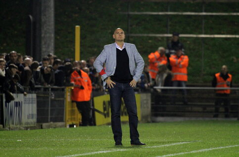 KV Mechelen verslikt zich in generale repetitie voor de competitiestart