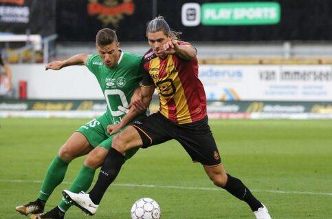 KV Mechelen zet contractonderhandelingen met clubicoon Seth De Witte definitief stop
