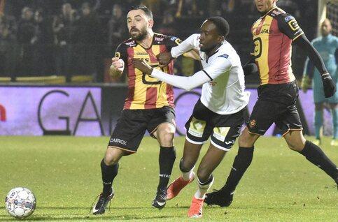 Wie neemt strafschoppen bij KV Mechelen? Onur Kaya laat beurt liever aan iemand anders