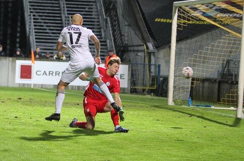 Voormalig doelman AFC Tubize aan de slag bij Lierse Kempenzonen