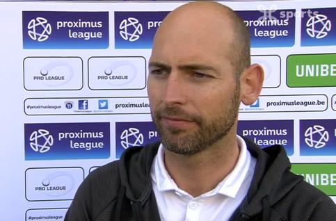 """Aflopende contracten speelden Roeselare parten: """"Belangrijk om een nieuwe start te maken deze zomer"""""""