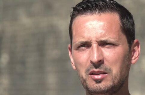 Zoon van voormalige Duitse toptrainer komt Virton coachen in 1B