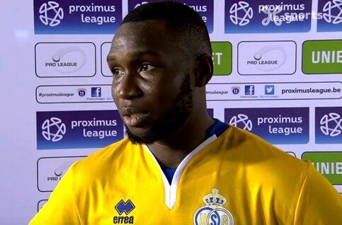 Vijf straffe statistieken rond doelpuntensensatie Youssoufou Niakaté