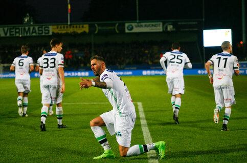 'Last minute deals' op Deadline Day bij OH Leuven en KSV Roeselare