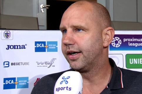 Un coup tactique de Peeters rapporte trois points à Westerlo ; Euvrard (OHL) annonce des transferts.