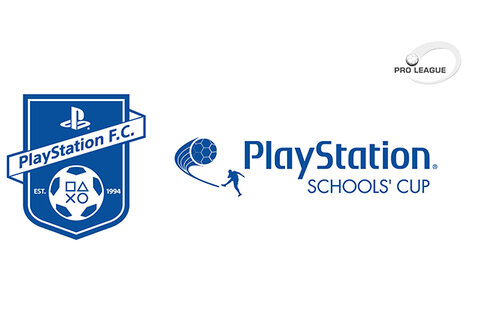 Pro League Schools Cup wordt PlayStation Schools Cup!