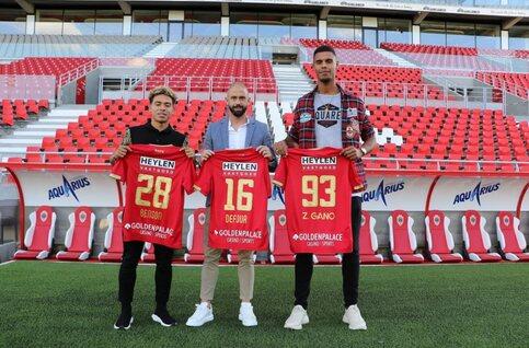 Les transferts estivaux 2019 de la Jupiler Pro League
