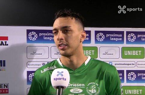 Top 10 goals & assists Proximus League: Rocha topschutter, Kaya assistenkoning