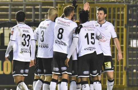 KSV Roeselare en KVC Westerlo beslissen in onderling duel over Play-off 2