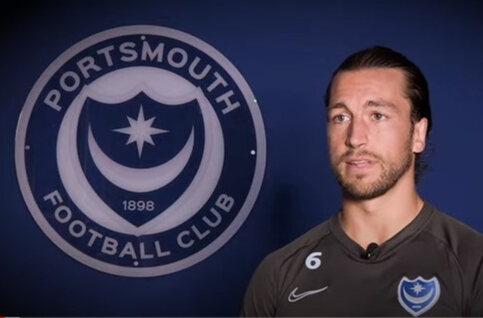 L'Union annonce enfin le transfert de Christian Burgess (Portsmouth)