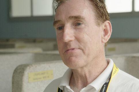 Belga Sport: Sean Kelly, de 'laatste Flandrien'