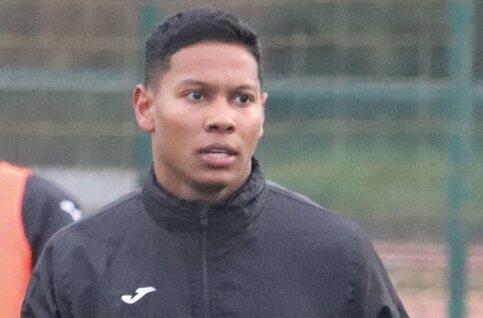 KSV Roeselare huurt verdediger van Reading FC tot eind dit seizoen