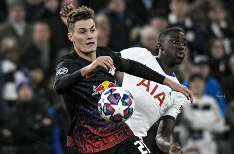Leipzig-Tottenham, le finaliste 2019 sorti dès les huitièmes?