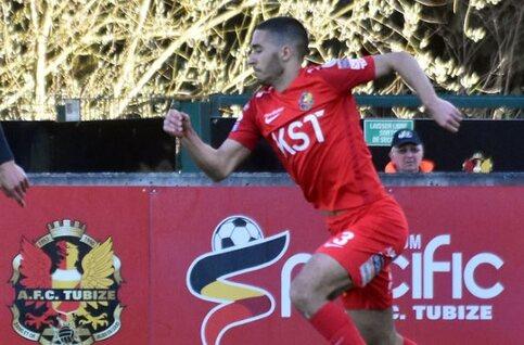 Ondanks sportieve degradatie hoopt AFC Tubize snel terug te keren naar 1B