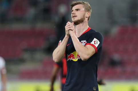 Une des stars de la Bundesliga en route vers Chelsea?