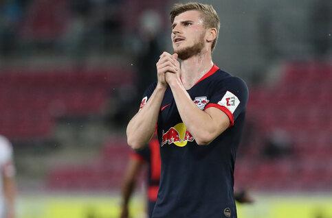 Eén van de sterren van de Bundesliga op weg naar Chelsea
