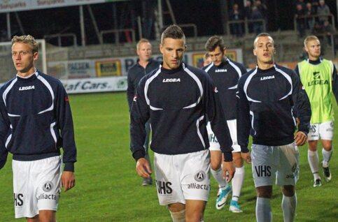 Lommel SK en OH Leuven hervatten trainingen, helft 1B-clubs aan voorbereiding begonnen
