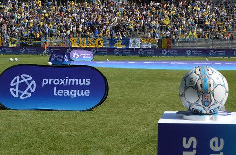 Hoezo, Proximus League 'slechts' tweede klasse? 1B-teams in Play-off 2 nooit eerder zo succesvol