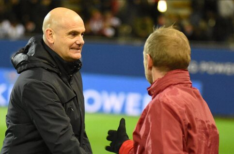 """Dennis Van Wijk reageert met gepaste trots op promotie KV Mechelen: """"Ook mijn aandeel in gehad"""""""