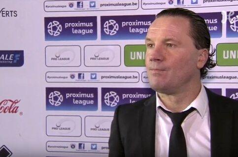 """Coaches in koor na Union - Beerschot Wilrijk: """"Wij verdienden niet meer"""""""