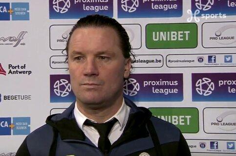 Juanito zag werkpunten bij Roeselare; Vreven roept Beerschot Wilrijk uit tot 'winnaar van het weekend'