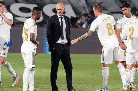Le Real en route vers le titre ou le Barça reviendra-t-il encore?