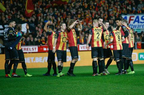 KV Mechelen zorgt voor bekerprimeur sinds competitiehervormingen