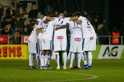 Dit zijn de tegenstanders van Beerschot Wilrijk, Union en Westerlo in Play-off 2
