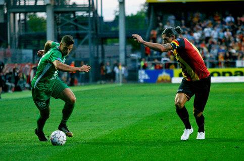 Heel wat afwezigen voor de clash tussen KV Mechelen en Beerschot Wilrijk