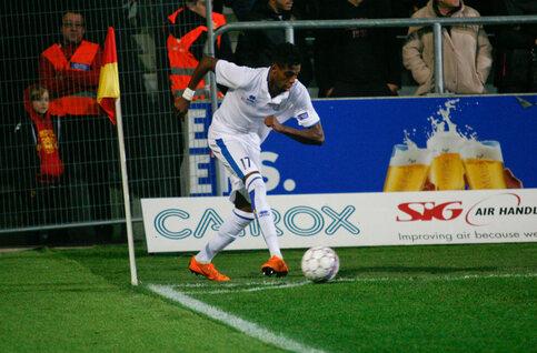 Vijf wedstrijden, drie spelers, dertien goals: aanvallers Union onhoudbaar in Play-off 2
