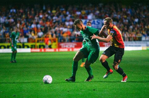 Heel wat ex-spelers van KV Mechelen beslissen zondag mee over de titelstrijd