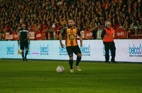 Scenario's voor KV Mechelen - Union SG: wie pakt bij welke score de periodetitel?