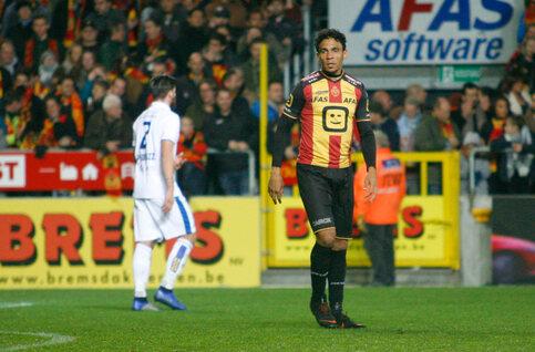 KV Mechelen haalt dubbele cijfers in eerste oefenpot