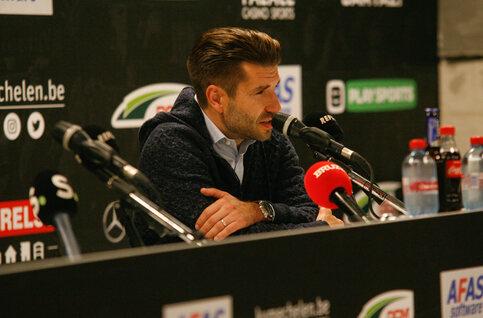 Union neemt zestienjarig talent op in selectie voor clash met KV Kortrijk