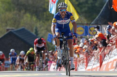 Qui va remporter la Flèche Wallonne ?