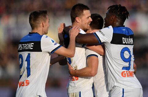 Tottenham-Leipzig et Atalanta-Valence : deux clubs qui montent, en huitièmes ce mercredi