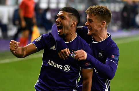 Win een duoticket voor Anderlecht - Spartak Trnava in de Europa League!