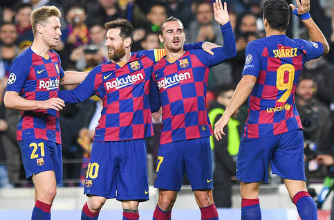 Qui remportera le Clásico entre Barcelone et le Real Madrid ?
