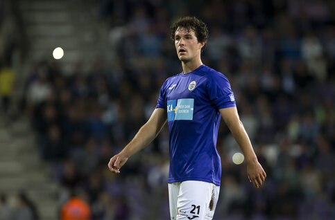 Gertjan De Mets stopt met voetballen en volgt Jan Van den Bergh naar AA Gent