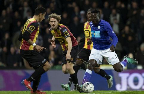 Preview promotieclash KV Mechelen vs. Beerschot Wilrijk: epische strijd tot het bittere einde